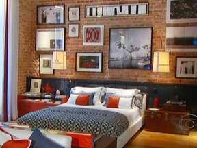 Aprenda a valorizar apartamentos pequenos com algumas reformas - Uma boa reforma pode valorizar bastante os pequenos ambientes. O Hoje em Casa mostra que até um cubículo de 16m² pode se transformar em um espaço confortável e de bom gosto.