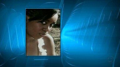Jovem é suspeito de matar ex-namorada de 17 anos em Montes Claros - Crime aconteceu na porta da escola onde vítima estudava