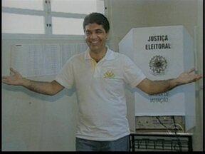 Clésio Salvaro tem registro da candidatura indeferida - Candidato foi o mais votado em Criciúma.