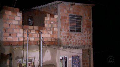 Homem é morto a facadas em São José da Lapa - Segundo polícia, o crime foi passional.