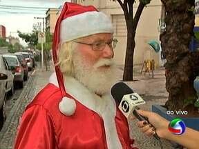 """Começa a campanha """"Papai Noel dos Correios"""" - A Campanha tem o objetivo de responder a todas as cartinhas e, na medida do possível, encontrar voluntários para atender aos pedidos."""