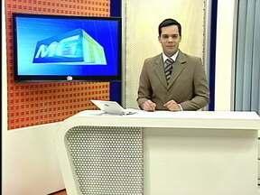 Veja os destaques do MGTV 1ª edição em Uberaba desta terça (13) - Veja os destaques e notícias desta terça-feira