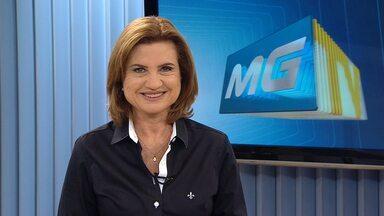 MGTV 1ª Edição mostra melhor roupa para ir a um casamento - Jornal começa às 12h