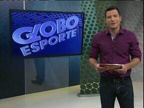 Veja a edição na íntegra do Globo Esporte Paraná desta terça-feira, 13/11/2012 - Veja a edição na íntegra do Globo Esporte Paraná desta terça-feira, 13/11/2012