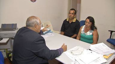 Polícia começa a ouvir depoimentos no caso de assassinato de jovem no Ceará - Jovem trabalhador pode ter sido confundido com outra pessoa, diz polícia.