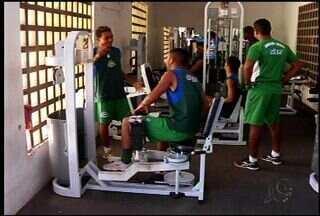 icasa é único time do Ceará que segue com chance de ser campeão nacional em 2012 - Ele disputa o título da Série C do Campeonato Brasileiro.