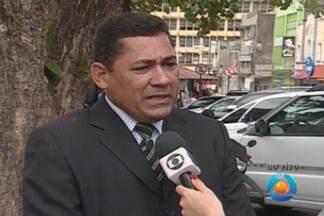 TJ determina demissão de mais de 11 mil prestadores de serviço da prefeitura de JP - Prefeitura da cidade tem prazo de 180 dias para realizar demissão.