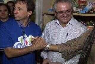 Conheça as equipes do Mãos Amigas - Conheça as equipes do Mãos Amigas 2012.