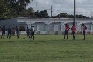 CSP pede pés no chão para a final da Copinha contra o Botafogo - Já no Belo, a ordem é manter a calma para alcançar a vitória. Ao seu favor, Botafogo conta com a volta de três jogadores, dentre eles o goleiro Jaílson.