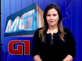 Confira os destaques do MGTV 2ª edição de Uberlândia - Polícia realiza operação contra o tráfico de drogas em Araguari. Veja ainda que uma criança quase morreu ao engolir uma tampinha de remédio. Acompanhe também mais uma reportagem especial da série 'Faça e Aconteça'.