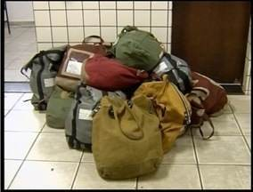 PM de Valadares procura suspeitos de assaltarem funcionários de empresa de malote - PM de Valadares procura suspeitos de assaltarem funcionários de empresa de malote