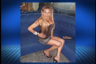 JPB2JP: Travesti paraibano foi encontrado morto em Curitiba - Ele teria sido estrangulado.