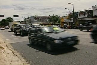 Número de acidentes no trânsito preocupa autoridades na Paraíba - No dia estadual do trânsito consciente não há muito a se comemorar.