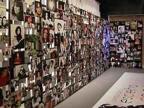 Fã monta exposição sobre atriz Regina Duarte em São Paulo - Na quinta-feira (22) estreia a exposição 'Espelho da Arte - a atriz e o seu tempo', que conta os 50 anos de carreira da namoradinha do Brasil. A mostra sobre o trabalho de Regina Duarte foi organizada por um fã.