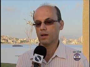 Relatório da Fatma aponta locais impróprios para banho em praias de SC - Em Florianópolis, são 65 pontos monitorados.