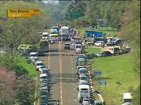Trânsito de veículos dentro do Parque Nacional do Iguaçu volta a ser discutido - Foram muitas reuniões e discussões para se tentar um acordo