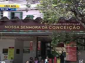 Funcionários do Grupo Hospitalar Conceição paralisam em Porto Alegre - A recomendação é que apenas pacientes com sintomas graves procurem as emergências.