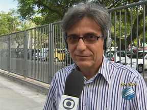 Pro-reitor da UFBA explica o calendário da entidade para a reposição de aulas - O segundo semestre na UFBA começa nesta quarta-feira, devido a uma greve dos professores, que atrasou o calendário letivo.