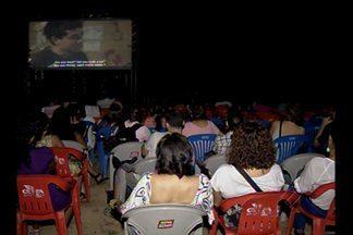 Arte Pará 2012: Ilha do Combú é escolhida para lançamento regional - Premiado filme Ribeirinhos do Asfalto foi lançado na ilha.