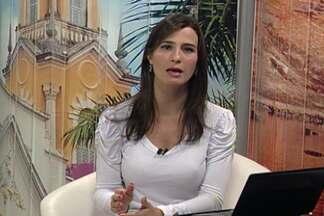 Agência do Banco do Brasil foi explodida durante madrugada na cidade de Caaporã, Paraíba - Veja primeiras informações sobre o crime