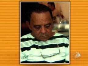 Idoso é assassinado durante 'saidinha bancária' em Salvador - A vítima estava pegando o dinheiro na bolsa para entregar aos bandidos, que penaram que ele iria reagir e atiraram no senhor de 70 anos.