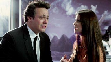 Como Aproveitar o Fim do Mundo - Episódio do dia 22/11/2012, na íntegra - Veja o que Kátia e Ernani aprontaram neste episódios