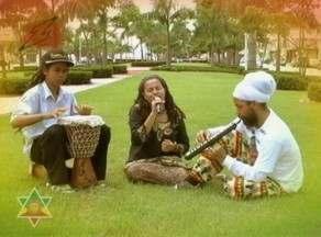 ZAPPEANDO: Confira o som da banda Leão do Norte - A banda de reggae Leão do Norte nasceu em setembro de 2004 trazendo sempre o melhor do reggae.