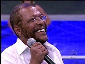 Consciência Negra: Faustão presta homenagem a ícones do Brasil - Vídeo apresenta negros que marcam a história da música e TV brasileira.