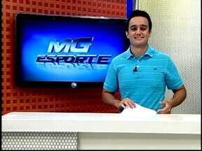 Destaques MG Esporte - TV Integração - 27/11/2012 - Veja os destaques do programa desta terça-feira
