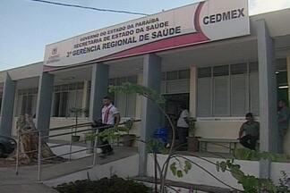 Pacientes diabéticos sofrem com falta de remédios excepcionais em Campina Grande - Centro de distribuição da cidade está com falta de diversas medicações, prejudicando pacientes.