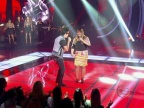 Você Viu? Preta Gil e Rogério Flausino agitaram o 'The Voice' - Confira como foi a participação dos cantores no programa