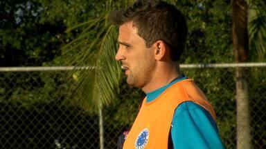 Montillo pode estar de saída do Cruzeiro - Grêmio enviou um representante até Belo Horizonte para negociar a contratação de Montillo.