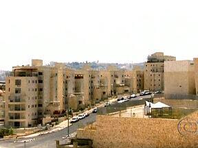 Estados Unidos condenam aumento de assentamentos ilegais na Cisjordânia por Israel - De acordo com críticos, o anúncio israelense de construir mais três mil casas em Jerusalém Oriental, é uma tentativa do governo de mostrar força para a população do país, após a mudança de status da Autoridade Nacional Palestina junto a ONU.