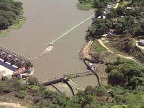 Cedae informa que está normalizando o funcionamento da subestação do Guandu - O abastecimento de água na Baixada Fluminense foi prejudicado, na sexta-feira (7), por conta de quedas na rede elétrica.