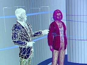 Tecnologia em meio século de história e a TV que olha para o futuro - Veja também a tecnologia em meio século de história e a TV que olha para o futuro. A edição desta sexta-feira (14) do Globo Repórter comemora os 50 anos da RBS TV.