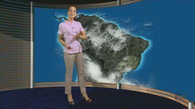 Confira a previsão do tempo no Sul de Minas - Confira a previsão do tempo no Sul de Minas para essa sexta-feira (21)