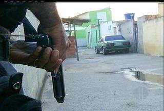 Operação Armagedon acontece nesta sexta-feira (21), em Campos dos Goytacazes - A operação é contra o tráfico de drogas e recebeu esse nome para homenagear a profecia Maia, que previa o fim do mundo para a data da ação.