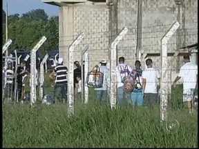 Mais de 4 mil presos são beneficiados com saída temporária na região de Bauru, SP - Neste final de ano, mais de 4 mil presos da região Centro-Oeste paulista, foram beneficiados com a saída temporária de Natal.