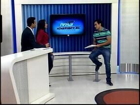 MG Esporte - TV Integração - 21/12/2012 - Veja o programa desta sexta-feira
