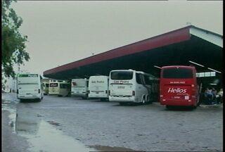 Policiamento reforçado nas estradas da região central para o feriado. - A mobilização é para evitar acidentes.