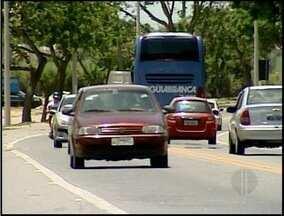Estradas do Norte Fluminense estão movimentadas - A Polícia Rodoviária Federal reforçou a fiscalização nas BRs 101 e 356.