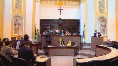 Assembleia Legislativa de Pernambuco entra em recesso a partir desta sexta - Os deputados agora só voltam ao trabalho em fevereiro.