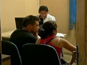 Atleta paraolímpico Alan Fonteles se envolve em acidente em Belém - undefined