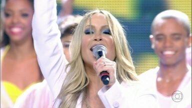Assista à íntegra do Show da Virada 2013 - Veja como foi os shows que celebraram a virada do ano.