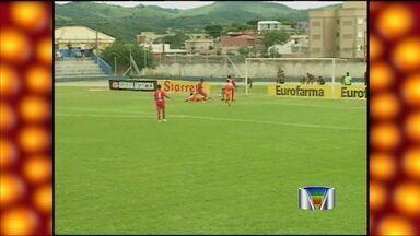 Atibaia vence Guaratinguetá no confronto regional da Copa São Paulo - Resultado elimina a Garça da competição e deixa o Atibaia ainda vivo no campeonato.
