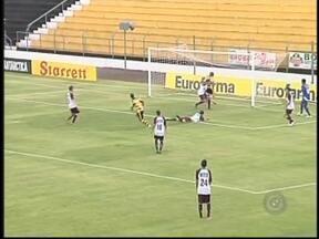 América e Flamengo se enfrentam pela Copa São Paulo de Futebol Júnior - Na Copa São Paulo de Futebol Júnior, três times da região noroeste entraram em campo nesta quarta-feira (9). A Copinha continua nesta quinta-feira (10), quando o América joga contra o Flamengo em São José do Rio Preto (SP).