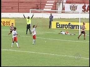 Linense é melhor representante da região da Copa São Paulo de Futebol Júnior - A Copa São Paulo de Futebol Júnior está afunilando e o melhor representante da região é o Linense, que venceu mais uma, agora em cima do Noroeste.