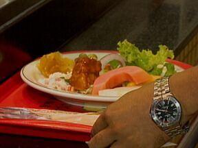 Boa alimentação depende da forma que os alimentos são preparados - Higiene também é muito importante para uma boa alimentação