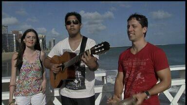 Sesc Emiliano Queiroz recebe o show 'O Samba não morreu' - Programação faz parte da Festival Vaia para a Cultura, em Fortaleza