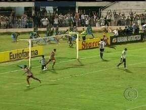 Histórias da Copinha: Botafogo vence o Comercial em clássico movimentado em Ribeirão Preto - Na cidade-sede do grupo K, equipes se enfrentaram debaixo de chuva e com arquibancadas cheias.